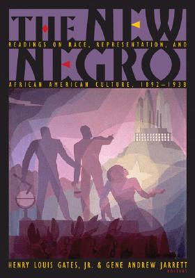 The New Negro By Gates, Henry Louis (EDT)/ Jarrett, Gene Andrew (EDT)